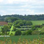 Newton Grove CL South Newington from A361
