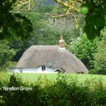 Thatched Cottage South Newington Newton Grove CL