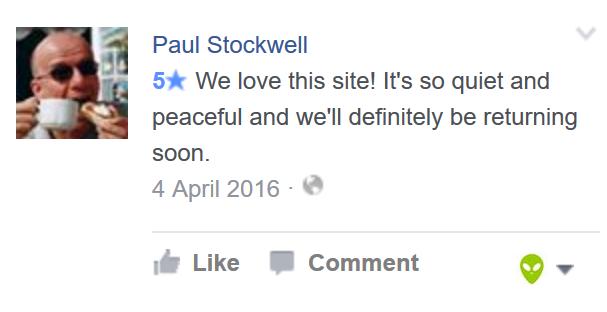 FB review #1